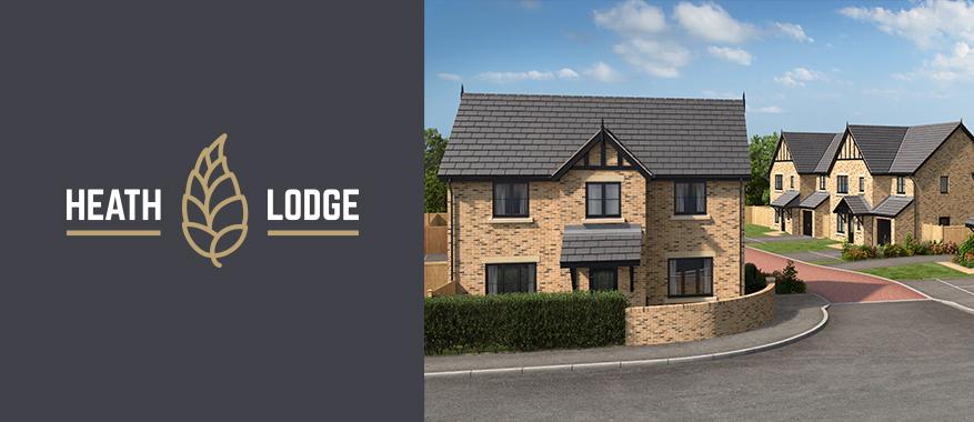 Heath Lodge Development